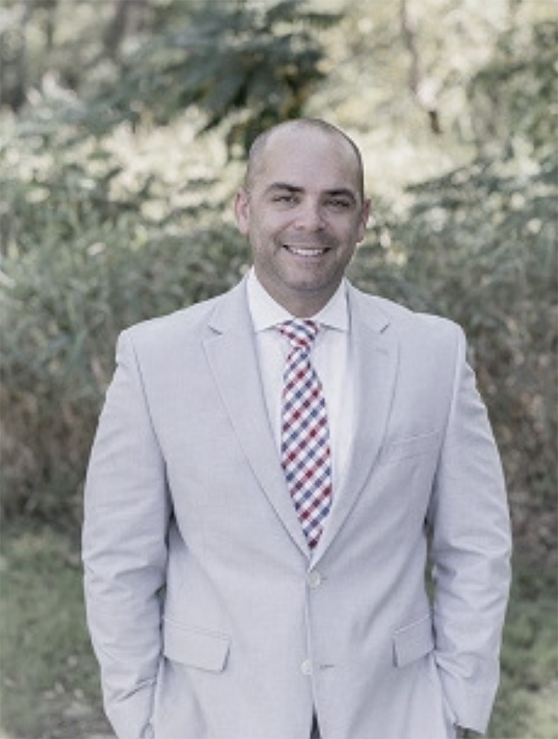 Travis Hansberger